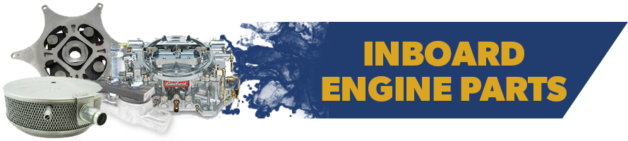 Inboard Engine Parts