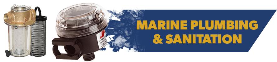 Marine Plumbing & Sanitation