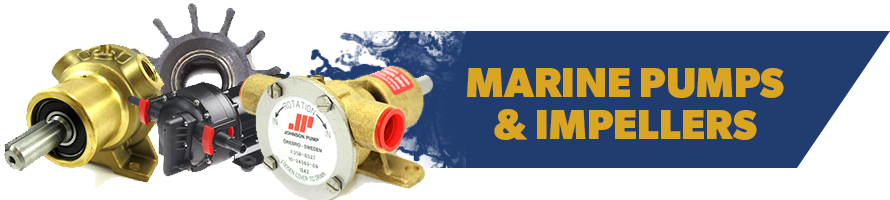 Marine Pumps & Impellers