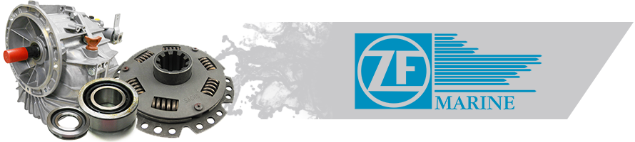 ZF/Hurth Transmissions